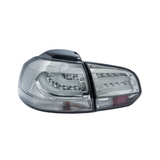 Volkswagen Golf MK6 LED Taillamp 08-12