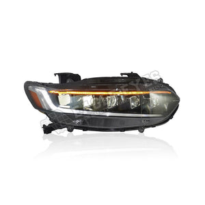 Honda Accord G10 LED Projector Sequential Signal + One Touch Blue + Welcome Light Headlamp 2020-2021