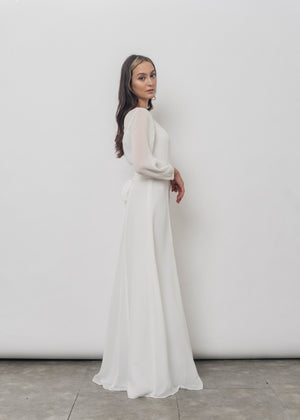 ROXANE BRIDAL DRESS