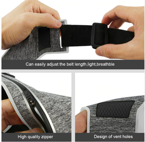 SmartFitness Runner's Belt by InsoleBox