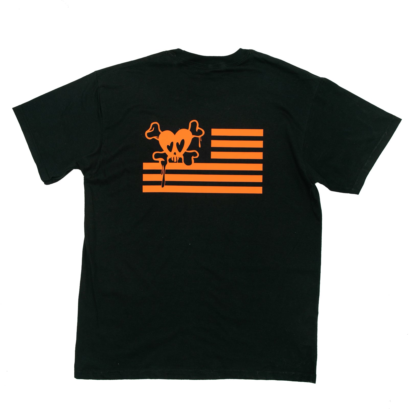 Loco Orange is the new Black T-shirt