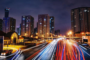 IoT Technologies create Smarter Cities - Skysens