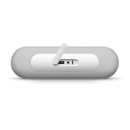 Beats by Dr. Dre Beats Pill+ Portable Speaker (White)