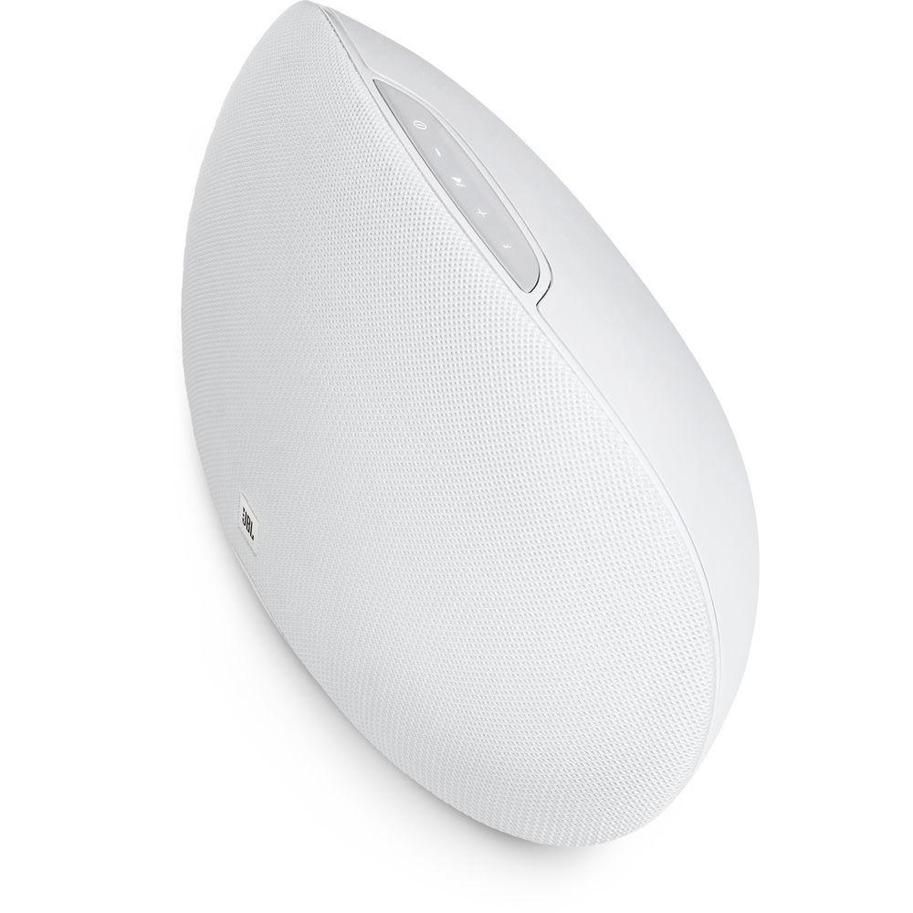 JBL Playlist Wireless Speaker (White)