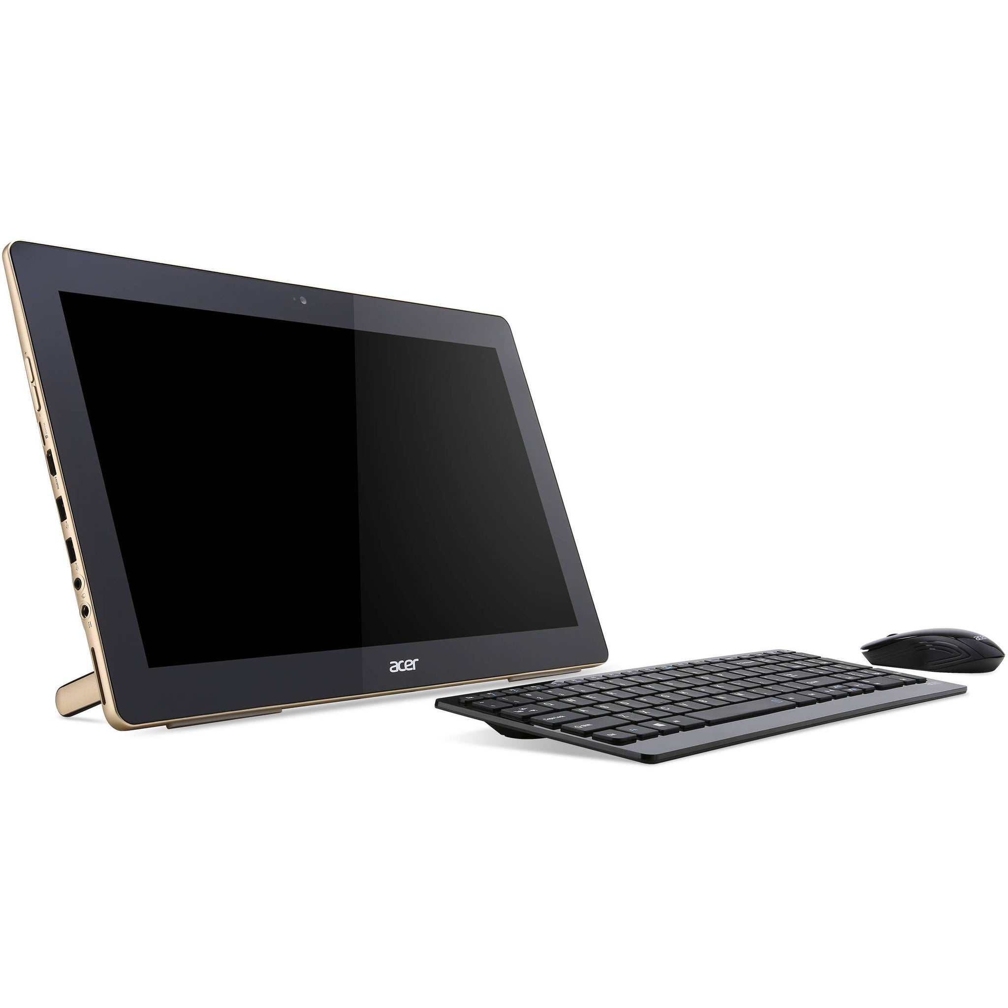 "Acer 17.3"" Aspire AZ3 Multi-Touch Portable All-in-One Desktop Computer"