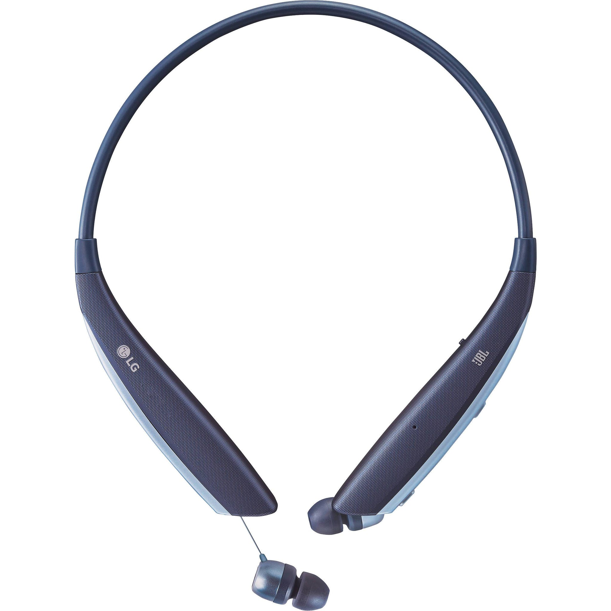 LG HBS-835 TONE Ultra Wireless In-Ear Headphones (Blue)