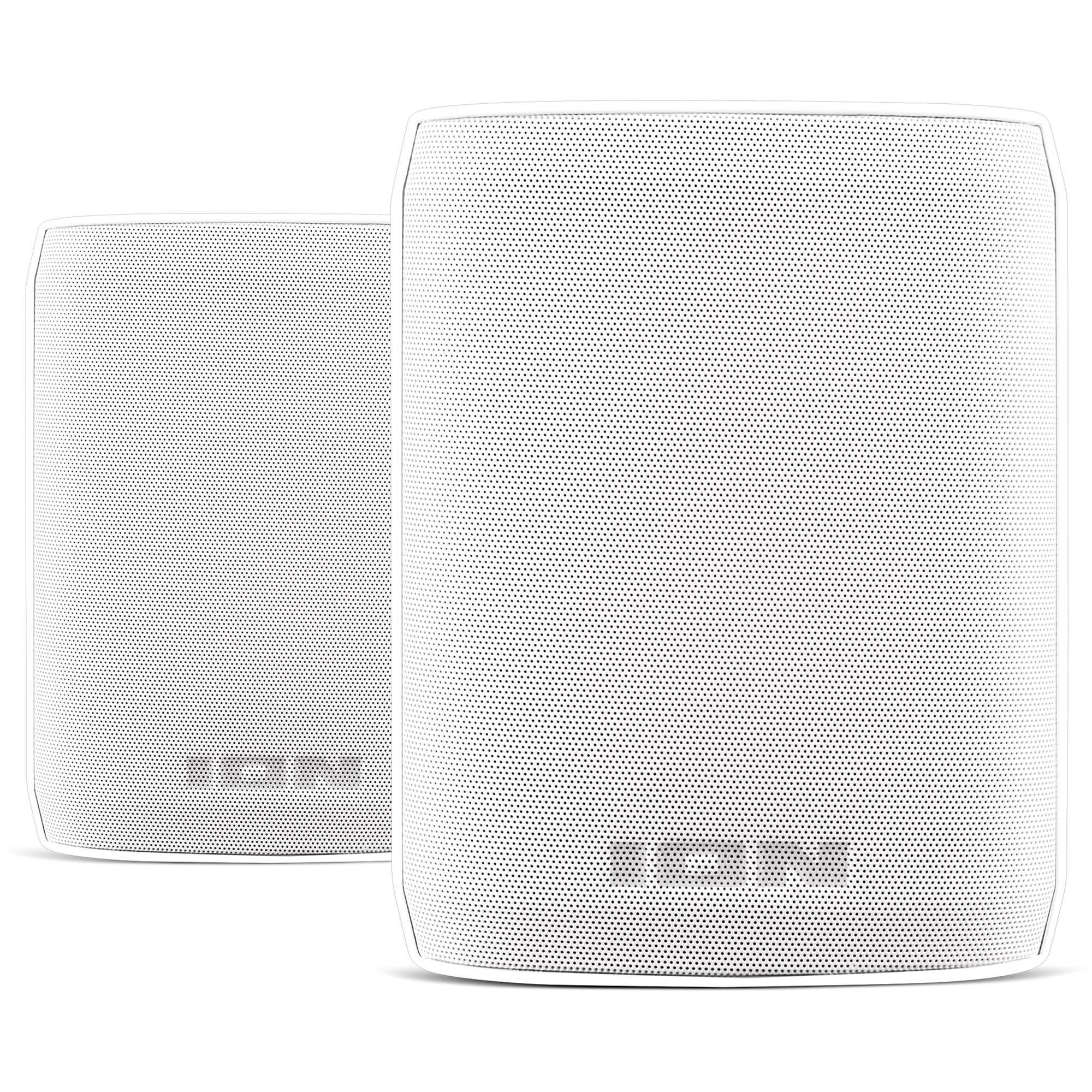 ION Audio Insta Sound Portable Indoor/Outdoor Bluetooth Speakers (Pair)