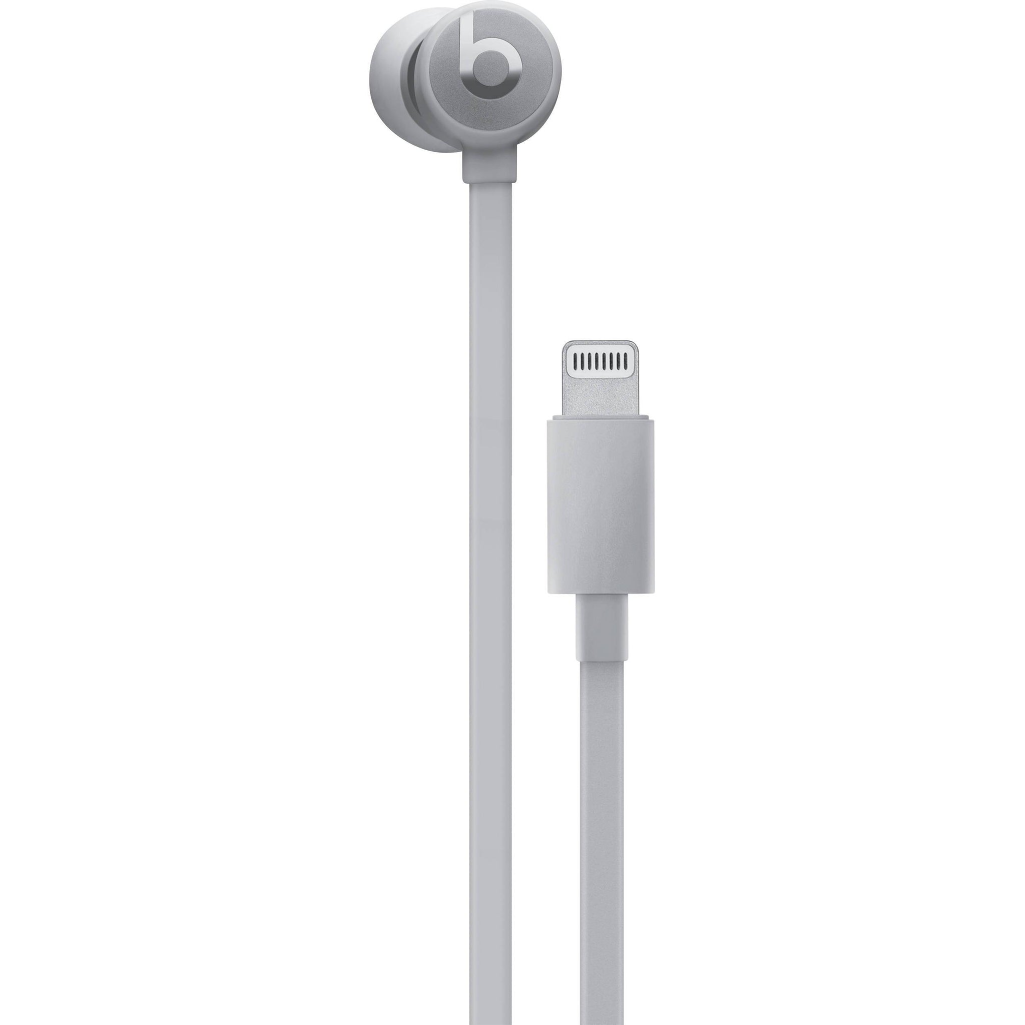 Beats by Dr. Dre urBeats3 In-Ear Headphones with Lightning Connector (Satin Silver)