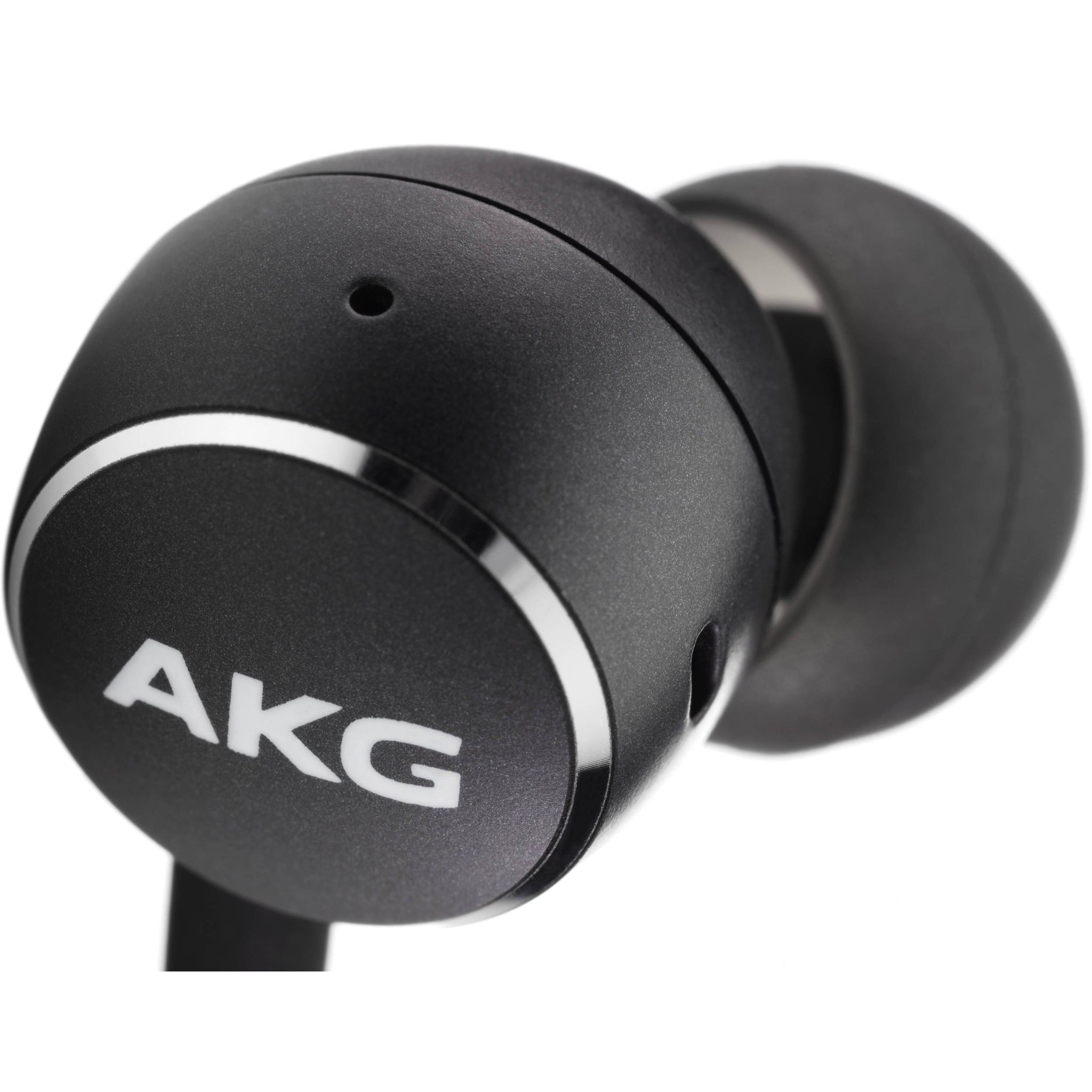 AKG Y100 Wireless In-Ear Headphones (Black)