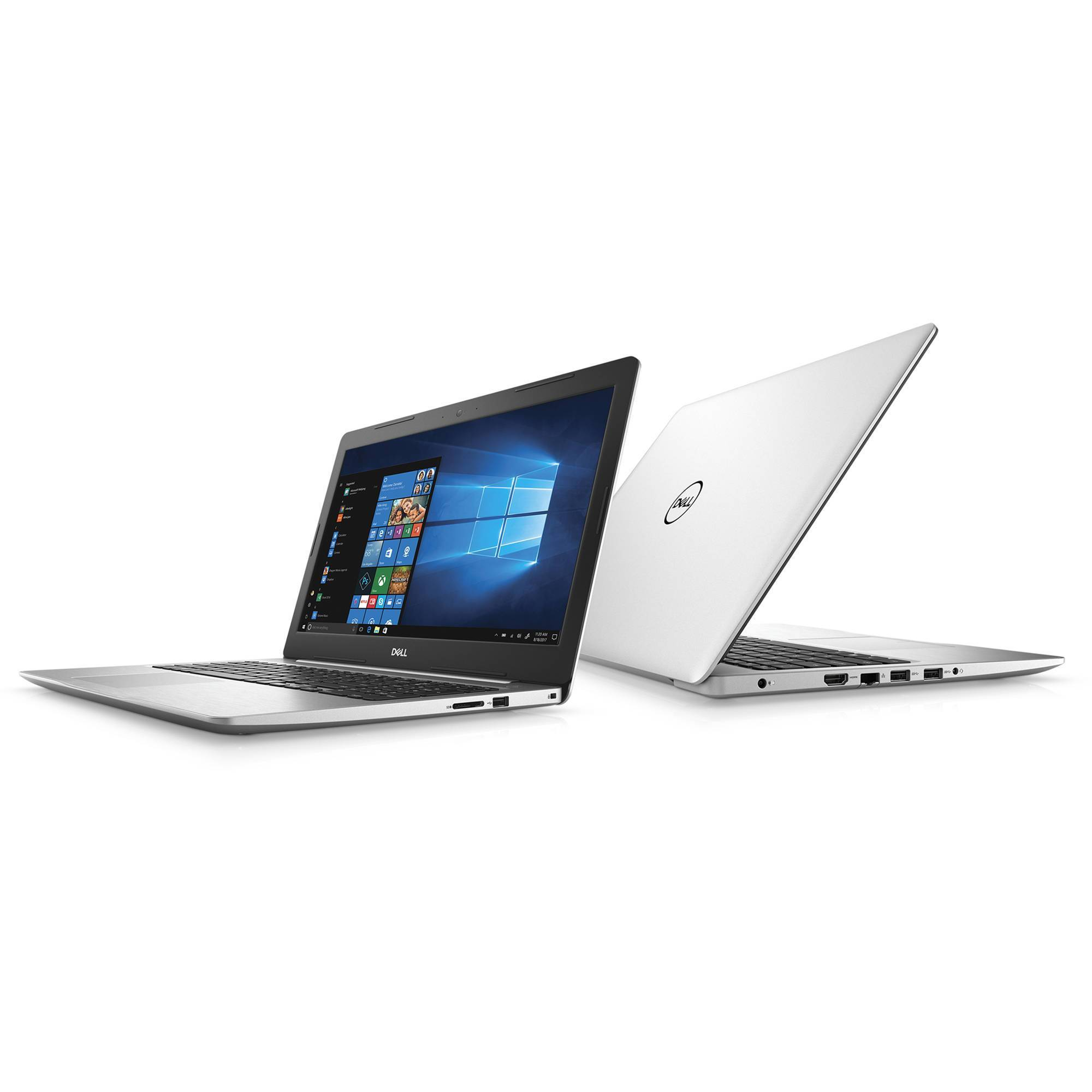 "Dell 15.6"" Inspiron 15 5000 Series 5570 Notebook 