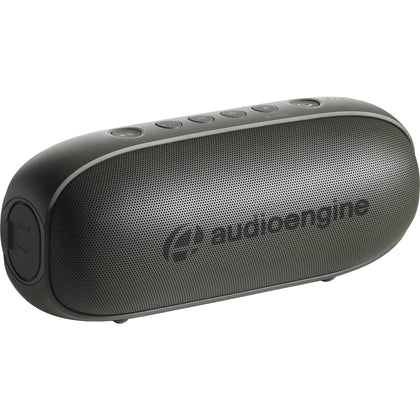 Audioengine 512 Portable Bluetooth Speaker (Forest Green)