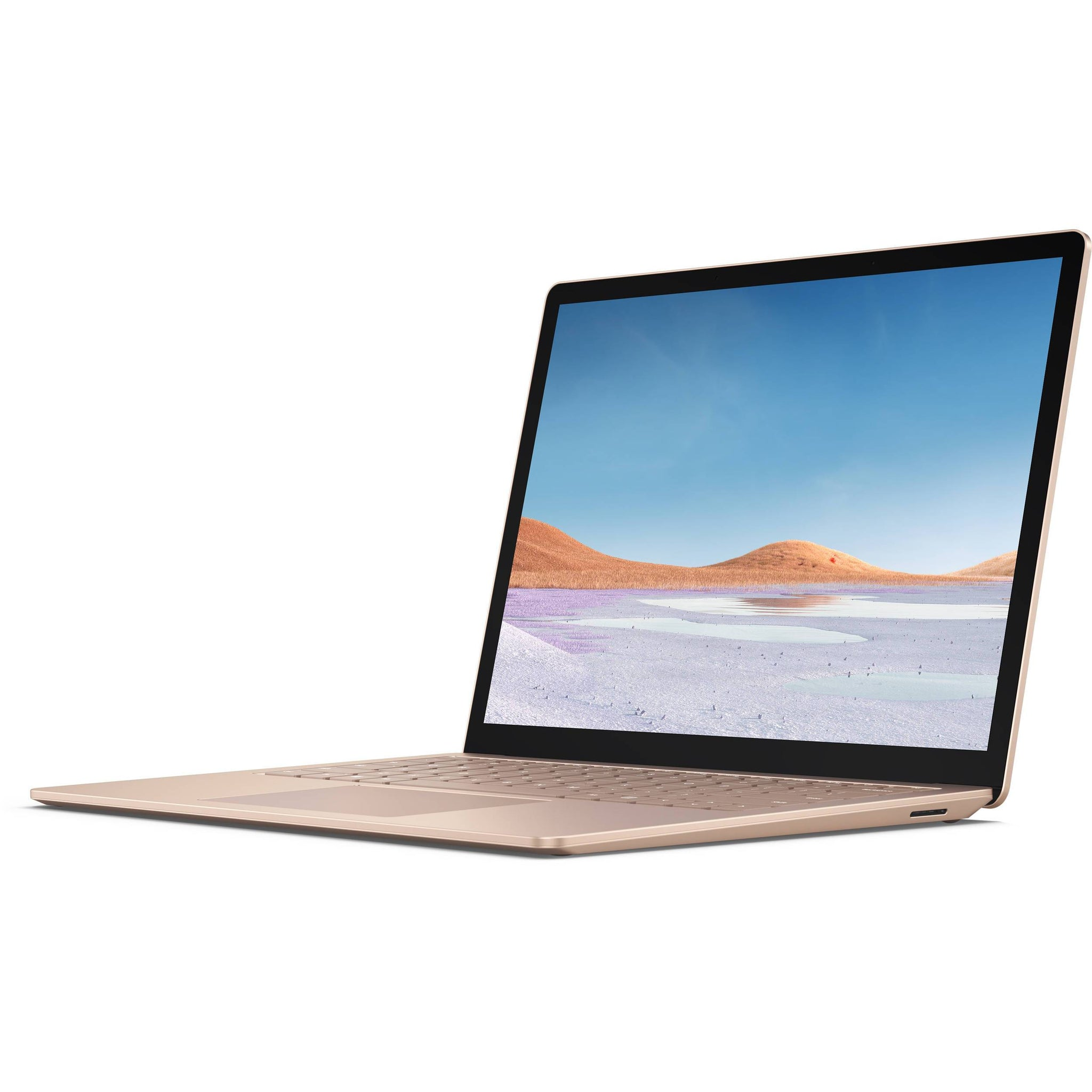 "Microsoft 13.5"" Multi-Touch Surface Laptop 3 (Matte Black) 