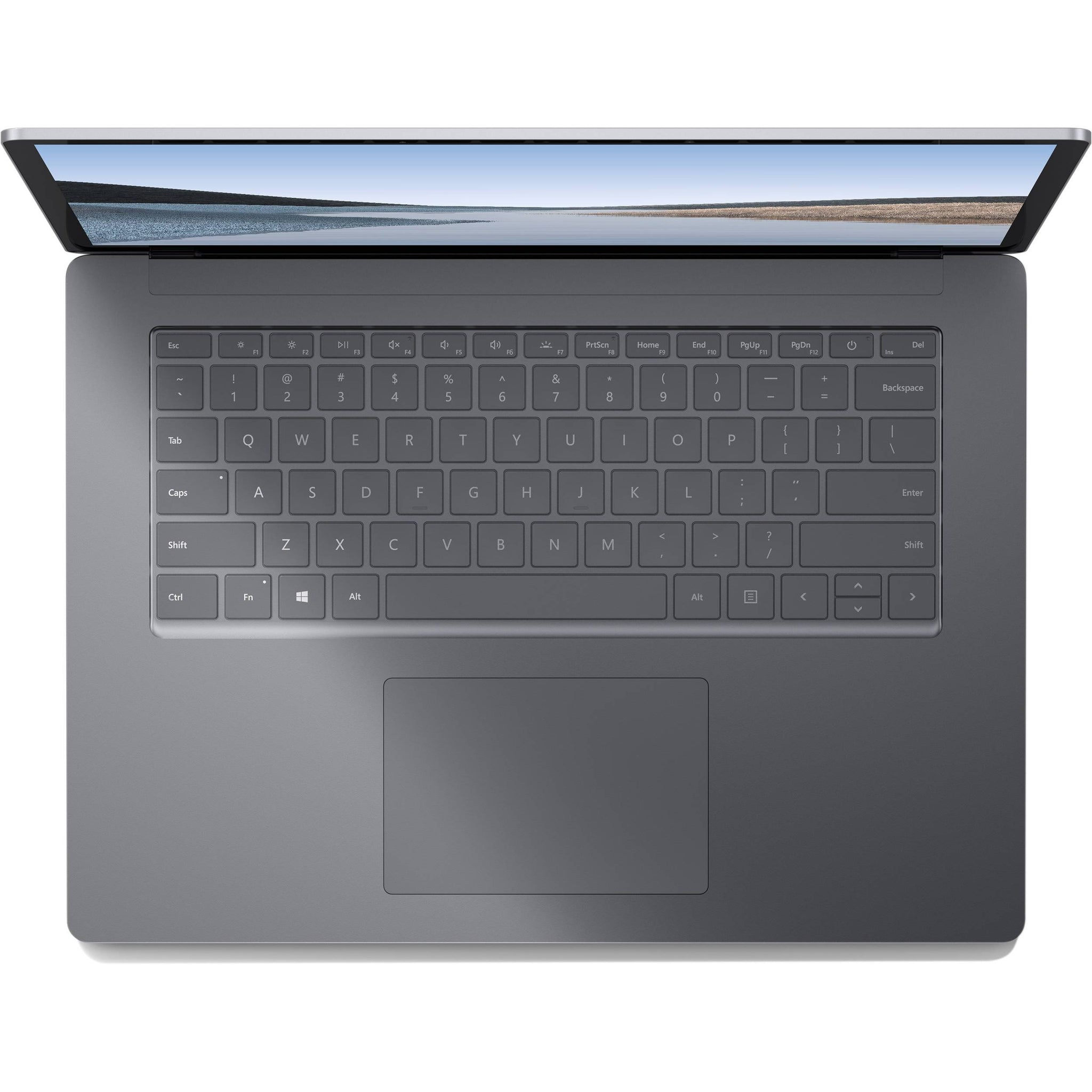 "Microsoft 15"" Multi-Touch Surface Laptop 3 (Platinum) 