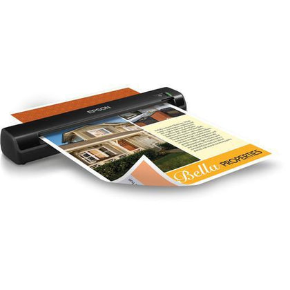 Epson WorkForce DS-30 Portable Scanner - Buyerbabu