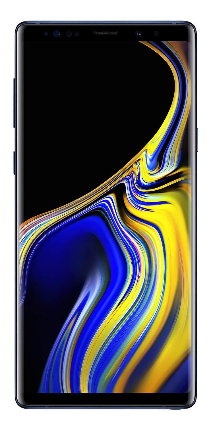 Samsung Galaxy Note 9 128 GB (Ocean Blue)