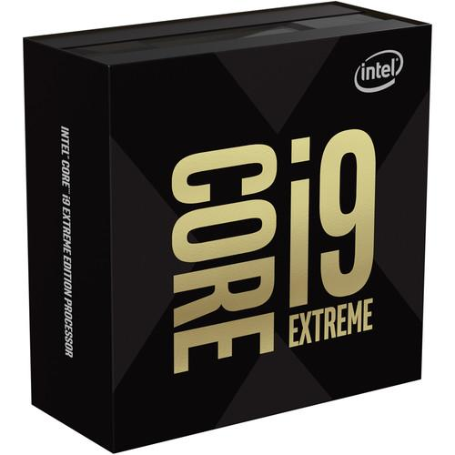 Intel Core i9-9980XE Extreme Edition 3.0 GHz 18-Core LGA 2066 Processor