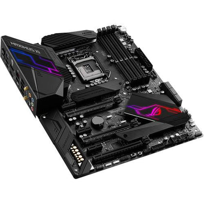 ASUS Republic of Gamers Maximus XI Hero (Wi-Fi) LGA 1151 ATX Motherboard - Buyerbabu