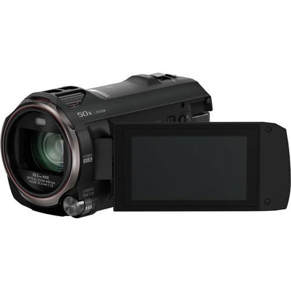 Panasonic HC-V770K Full HD Camcorder - Buyerbabu