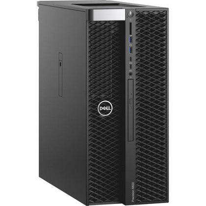 Dell Precision 5820 Tower Workstation