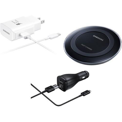 Samsung Fast Charge Power Package