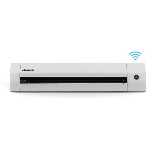 Doxie Go SE Wi-Fi Portable Scanner