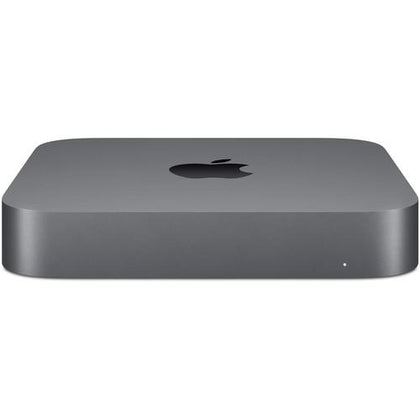 Apple Mac mini (Late 2018) | Intel Core i7 | 8GB DDR4 RAM | 512GB PCIe SSD - Buyerbabu