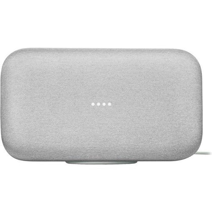 Google Home Max (Chalk) - Buyerbabu