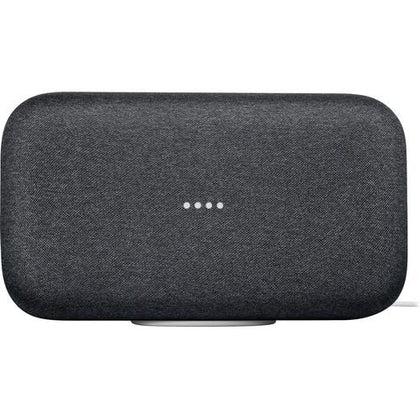 Google Home Max (Charcoal) - Buyerbabu
