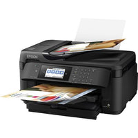 Epson WorkForce WF-7710 All-in-One Inkjet Printer