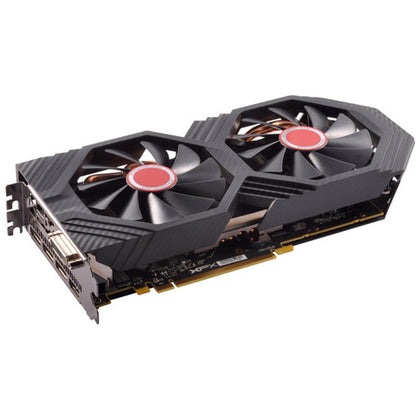 XFX Force Radeon RX 580 GTS XXX Edition Graphics Card