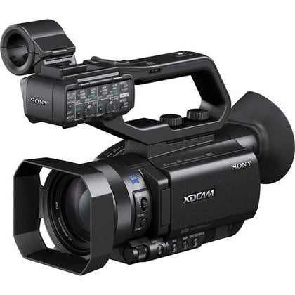 Sony PXW-X70 Professional XDCAM Compact Camcorder - Buyerbabu