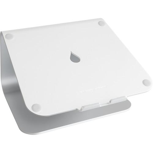 Rain Design mStand Laptop Stand (Silver)