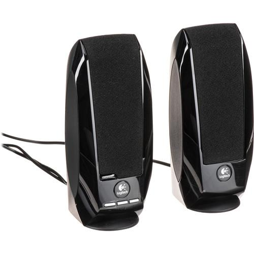 Logitech S-150 USB Digital Speaker System