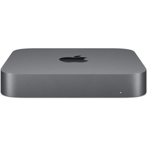 Apple Mac mini (Late 2018) | Intel Core i7, 3.2 GHZ | 16GB RAM | 128GB PCIe SSD