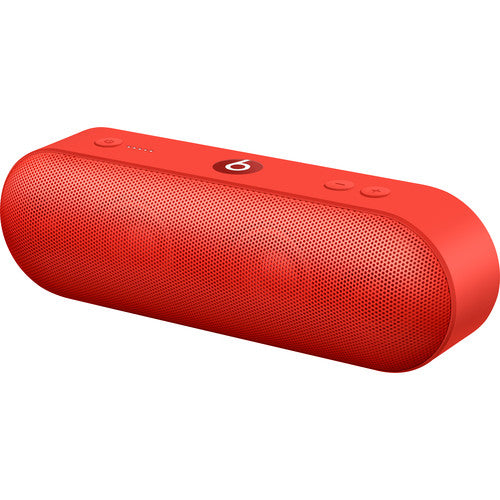 Beats by Dr. Dre Beats Pill+ Portable Speaker (Red)