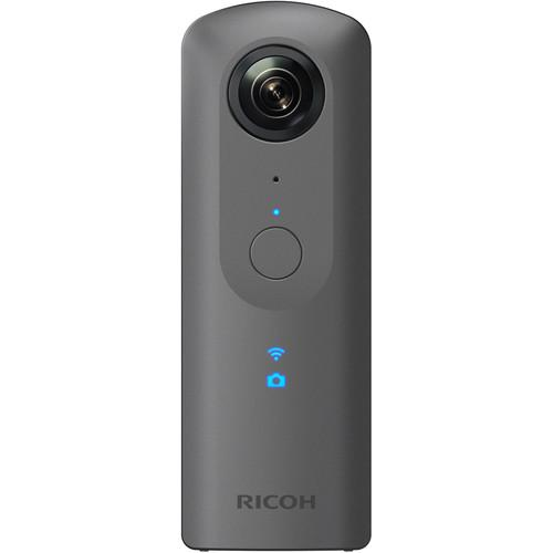 Ricoh THETA V 360 4K Spherical VR Camera