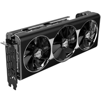 XFX Force Radeon RX 5700 XT THICC III Ultra Graphics Card