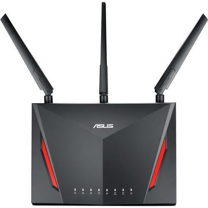ASUS RT-AC86U AC2900 Wireless Dual-Band Gigabit Gaming Router - Buyerbabu
