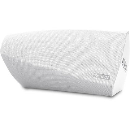 Denon HEOS 3 Wireless Speaker (Series 2, White) - Buyerbabu