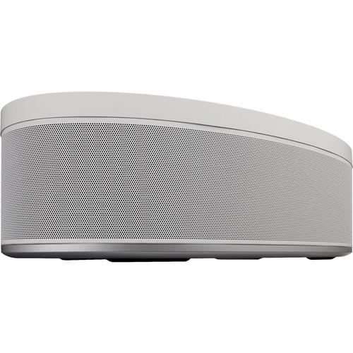 Yamaha MusicCast 50 WX-051 Wireless Speaker (White)