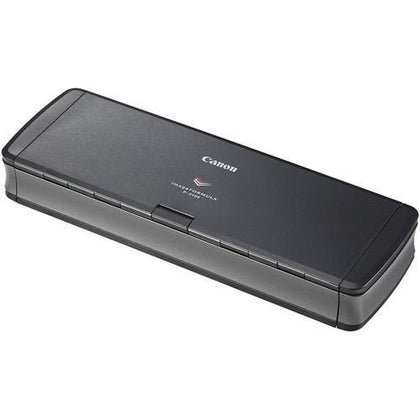 Canon imageFORMULA P-215II Scan-tini Personal Document Scanner - Buyerbabu