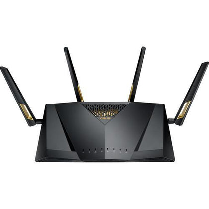 ASUS RT-AX88U AX6000 Dual-Band Gigabit Router - Buyerbabu
