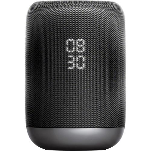 Sony LF-S50G Wireless Speaker (Black)