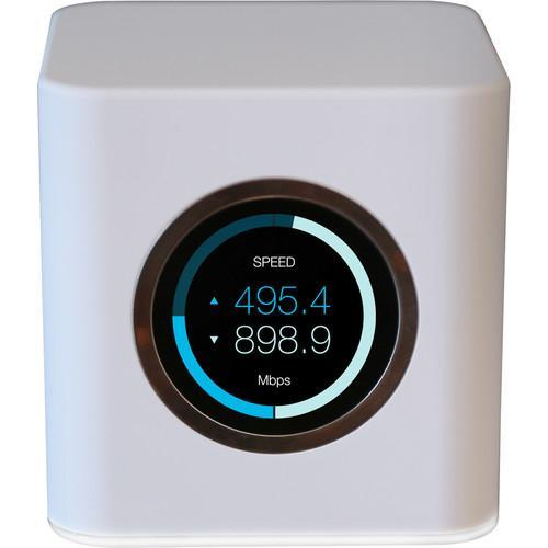 AMPLIFI AFi-R AmpliFi High Density Home Wi-Fi Router