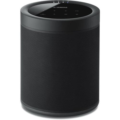 Yamaha MusicCast 20 WX-021 Wireless Speaker (Black) - Buyerbabu