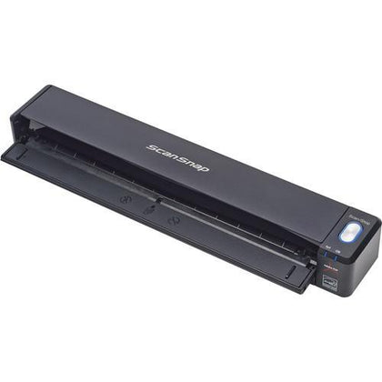 Fujitsu ScanSnap iX100 Wireless Mobile Scanner - Buyerbabu