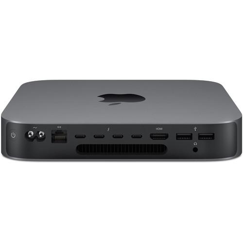 Apple Mac mini (Late 2018) | i7 3.2 GHz | 8GB RAM | 128GB PCIe SSD