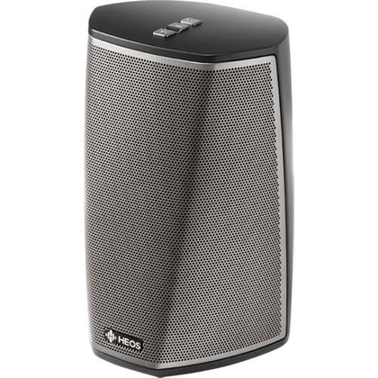 Denon HEOS 1 Wireless Speaker (Series 2, Black) - Buyerbabu