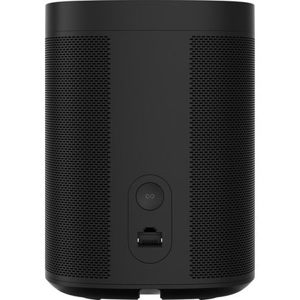 Sonos One (Black, Gen 2)