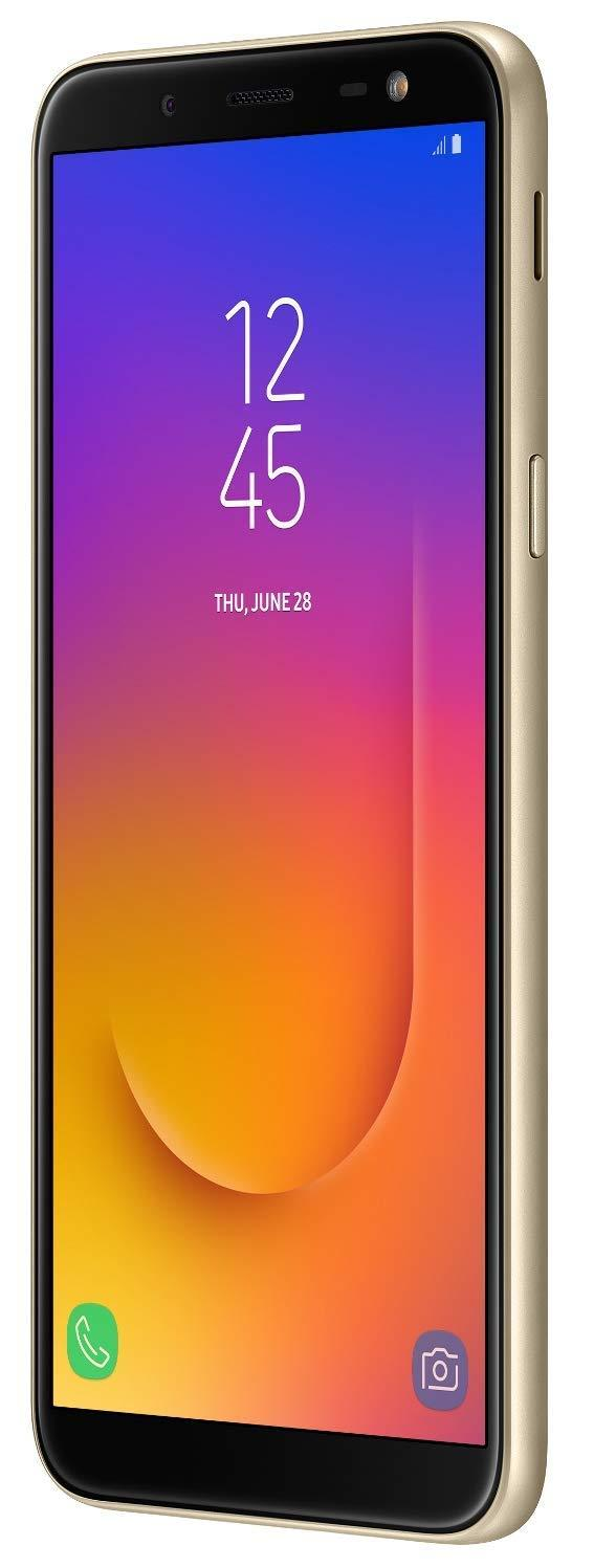 Samsung Galaxy J6 2018 32GB Gold
